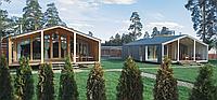 Модульный дом Scandi 3