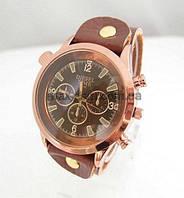 Часы мужские наручные Diesel Time brown-black