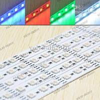 Dilux - Светодиодная линейка RGB SMD 5050 72LED/m, негерметичная IP20.
