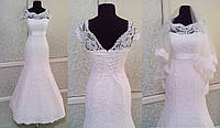 Свадебное платье № 15-01