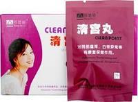Тампоны для женщин «Qing Gong Wan» Clean Point Клин Пойнт Клин Поинт