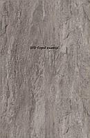 Кварц-виниловая плитка LG Decotile 180*1200 - Сланец темный GSW 2370