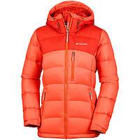 Оригинальная женская куртка COLUMBIA SYLVAN LAKE 630 HOT PEPPER