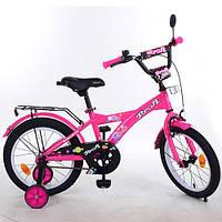 Велосипед детский Profi Original girl 16 (2018) new, фото 1