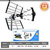 Romsat UHF-141  DVB-T/Т2 - наружная антенна для Т2 тюнера