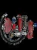 Комплект переоборудования под насос-дозатор ЮМЗ-6 «Агросила»