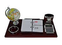 Офисный аксессуар, набор для офиса, подарок мужчине, 09019