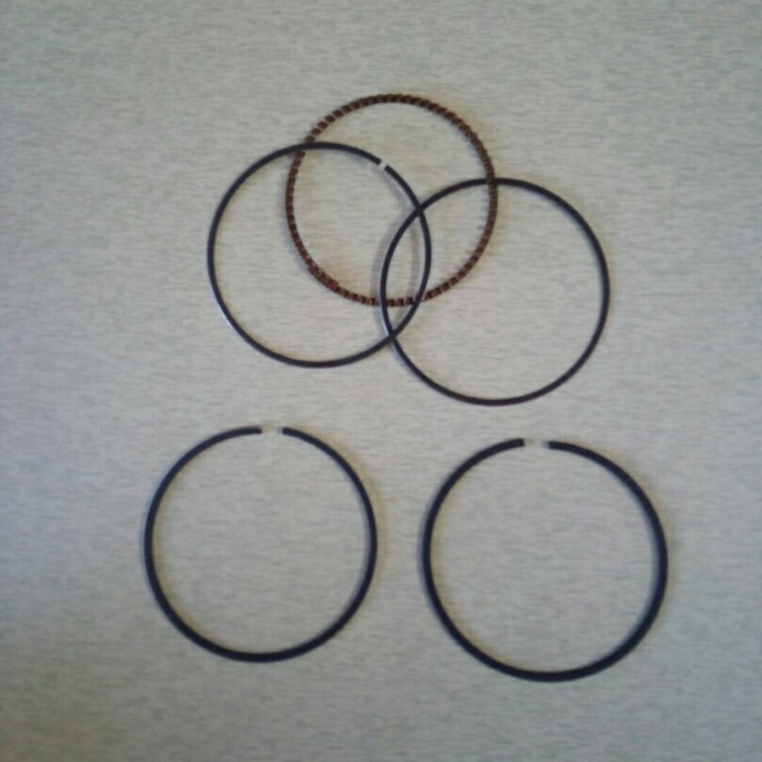 Кольца поршневые Ø 68,5 мм 168F