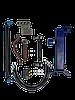 Комплект переоборудования под насос-дозатор МТЗ-80 «Агросила»