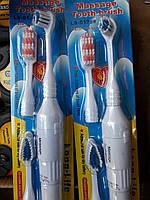 Зубная щетка на батарейках  160
