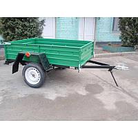 Прицеп для легкового автомобиля КРД-050101-36