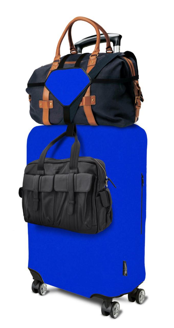 Ремені для ручної поклажі Coverbag електрик
