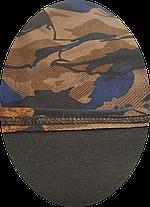 Брюки женские трикотажные - Осень, фото 3