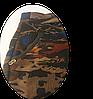 Брюки женские трикотажные - Осень, фото 5
