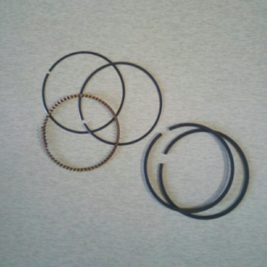 Кольца поршневые Ø70,5 мм 170F