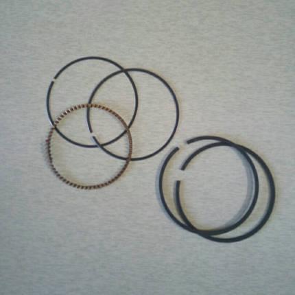 Кольца поршневые Ø70,5 мм 170F, фото 2