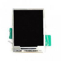 Дисплей (экран) для Sony W710/ Z710
