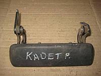 Ручка двери наружная Opel Kadett Опель Кадет
