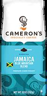 КОФЕ CAMERON'S 283 гр зерно JAMAICA BLUE MOUNTAIN BLEND