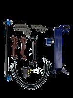 Комплект переоборудования под насос-дозатор МТЗ-82 «Агросила»