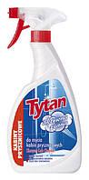 Жидкость для мытья душевых кабин TYTAN (спрей), 500 мл.