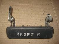 Ручка двери наружная 2 Opel Kadett Опель Кадет
