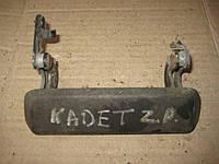 Ручка двери наружная 3 Opel Kadett Опель Кадет, фото 1