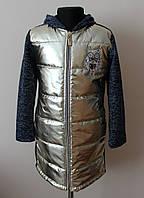 Пальто/куртка детское демисезонное для девочки