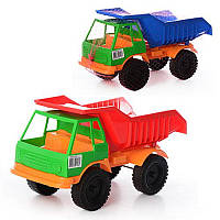 Грузовик Муравей 181, детский грузовик, игрушечная машинка, игрушка