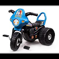 """Игрушка """"Трицикл ТехноК"""", арт. 4142 59 х 39 х 76 см, детский мотоцикл"""