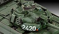 Танк T-55AM / T-55AM2B, 1:72, Revell