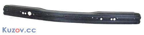 Шина переднего бампера BMW 3 E36 (90-99) пластик (FPS) 51111960089