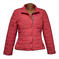 Куртка женская демисезонная весна осень KD1375