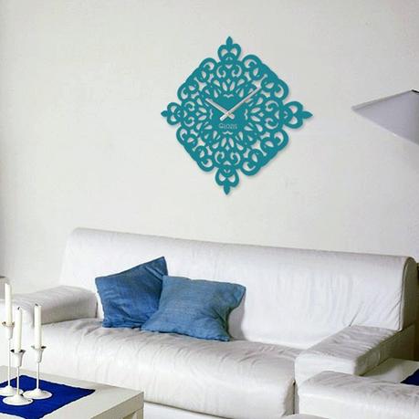 Настенные Часы Arab Dream. Акция: Бесплатная доставка!, фото 2