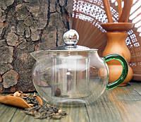 Заварочный чайник стекло 300 мл.
