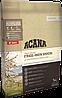 Сухой беззерновой корм Acana FREE-RUN DUCK (для собак всех пород и всех возрастов)6 кг.