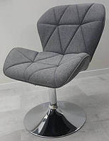 Кресло клиента Алмаз MB Ткань (Diamond MB Fabric)