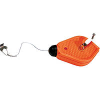 Шнур разметочный, 15 м, пластмассовый корпус// SPARTA 848515