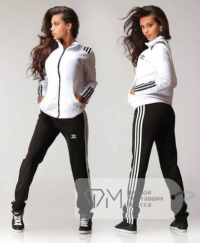 Женский спортивный костюм ау215