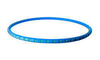 Хулахуп, D75 см, синий, SafSof