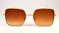 Квадратные солнцезащитные очки (8339 С2), фото 1