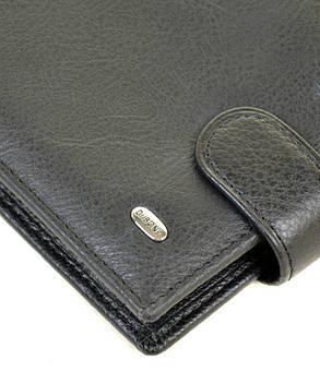 Мужской кошелек из натуральной кожи, фото 2
