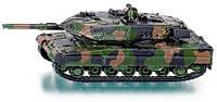 Модель танка Leopard II A6, 1:87, Siku