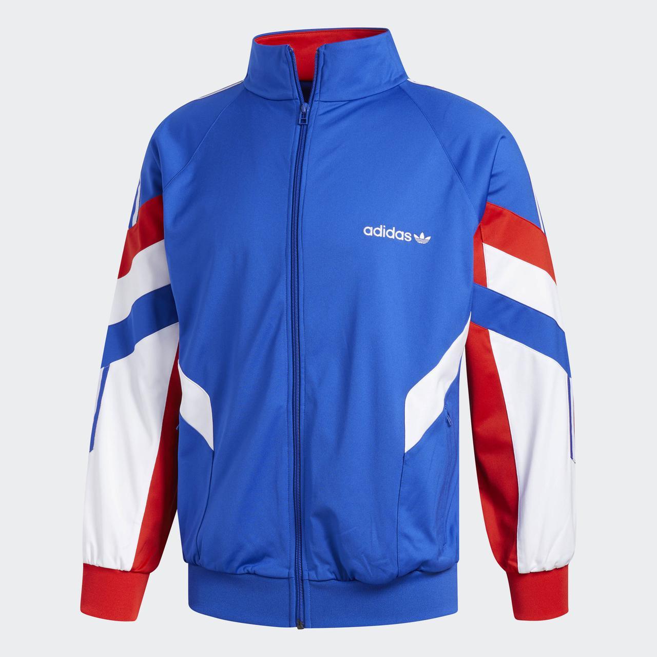 Мужская олимпийка Adidas Originals Aloxe (Артикул  CE4828) -  Интернет-магазин «Эксперт 289b62d162a