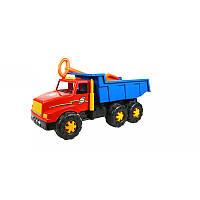 Мак 795 Orion, детский грузовик, игрушечная машинка, игрушка для мальчиков