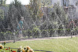 Шланг туман Presto-PS(Silver Spray), D-25мм, L-200м.п., фото 4