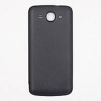 Задняя крышка Huawei Y210 U8685D чёрная