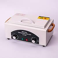 Стерилизатор сухожаровой шкаф CH-360T для косметологических инструментов, фото 1