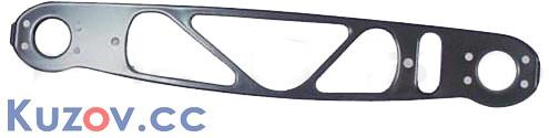 Передняя панель BMW 3 E36 (90-99) нижняя, крепление радиатора (FPS)