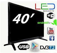 Телевизор LED backlight tv L 42 SMART TV, Телевизор  LED, SMART TV, Плазма LED